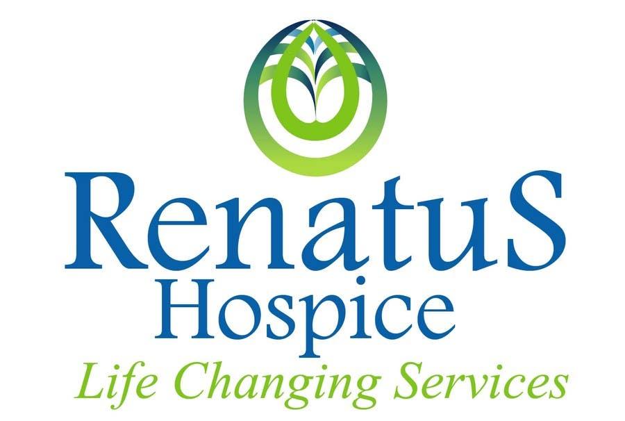 Inscrição nº 81 do Concurso para Design a Logo for Renatus Hospice