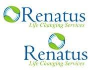 Graphic Design Inscrição do Concurso Nº83 para Design a Logo for Renatus Hospice