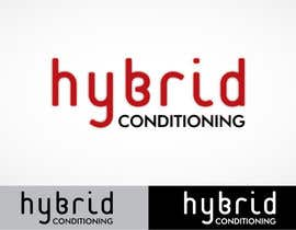 nº 85 pour Design a Logo for HYBRID CONDITIONING par rapakousisk