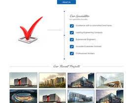 ravinderss2014 tarafından Build a Website için no 9