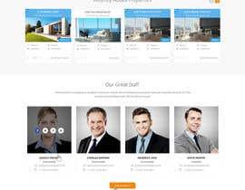 Nro 21 kilpailuun Build a Website käyttäjältä exotixminds