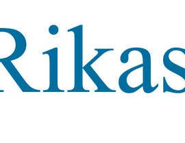 #12 for Logo Design for Rikastin.fi by bogdandina91