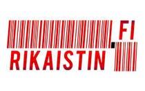 Graphic Design Inscrição do Concurso Nº60 para Logo Design for Rikastin.fi