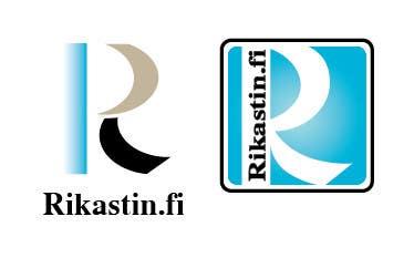 Inscrição nº                                         23                                      do Concurso para                                         Logo Design for Rikastin.fi