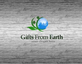 #71 for Design a Logo for Gifts From Earth by tasneemdawoud