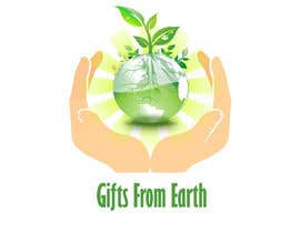 #83 for Design a Logo for Gifts From Earth by saiprasannamenon
