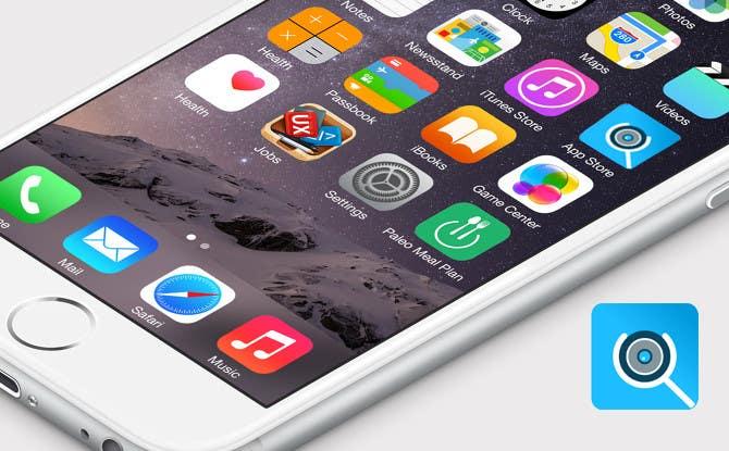 Design A New Logo For App Discovery Icon Freelancer