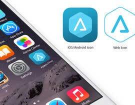Nro 62 kilpailuun Design a new logo for app discovery icon . käyttäjältä sha1n