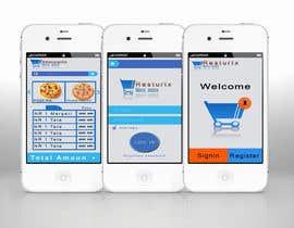 stcserviciosdiaz tarafından Final design on andriod app i have mockups için no 5