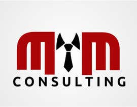 #61 cho Design a Logo for MYM consulting bởi Miksinka