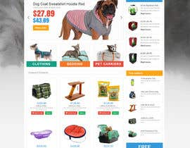 #3 for Design a Prestashop eShop page by prestashopexpert