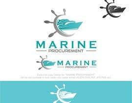 paijoesuper tarafından Design a Logo for Marine Online Purchase için no 27