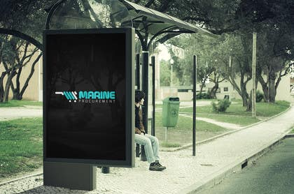 s86669 tarafından Design a Logo for Marine Online Purchase için no 32