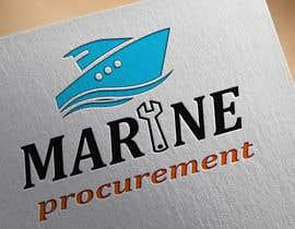 islam1101 tarafından Design a Logo for Marine Online Purchase için no 9