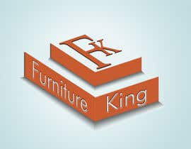 #49 for Design a Logo for Website for Furniture business af shashidharv88
