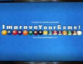 syedanooshxaidi9 tarafından Pocket Billiards FB Ad için no 23