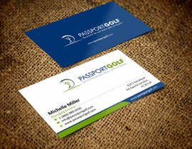 nº 14 pour Logo, business Card and Letter Head designing par ezesol