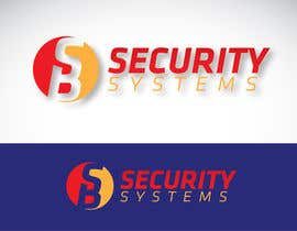 #66 para Design a Logo for Security company por Arts360