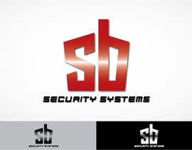 #140 para Design a Logo for Security company por rapakousisk
