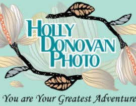 #15 for Holly Donovan Photo Blogsite Logo by patricia168