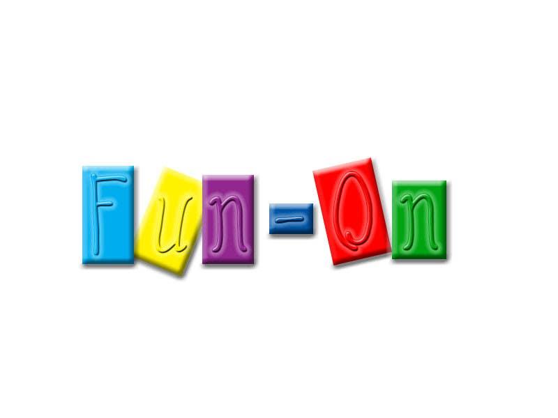 Penyertaan Peraduan #                                        40                                      untuk                                         Design a Logo for fon-on,net