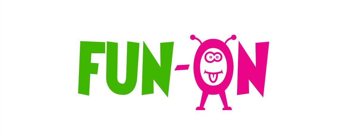Penyertaan Peraduan #                                        61                                      untuk                                         Design a Logo for fon-on,net