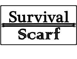 #11 cho Design a Logo for survival scarf bởi adrian0729