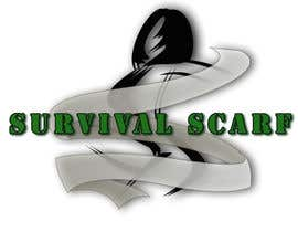 #6 cho Design a Logo for survival scarf bởi shannonsmith80
