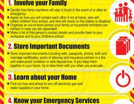 #68 for new design for emergency information pages in directory by ntandodlodlo