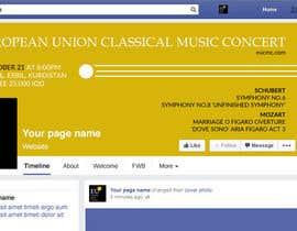 archeo3d tarafından Poster for a Classical Music Concert için no 90