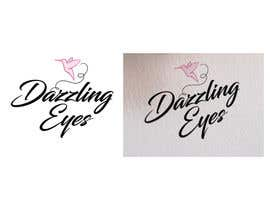 Jelena28987 tarafından I need a logo design for eye lashes franchise için no 64