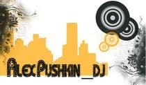 Graphic Design Contest Entry #124 for Logo Design for DJ PUSHKIN