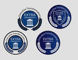 Nro 68 kilpailuun Design a Logo for a University käyttäjältä ariiix