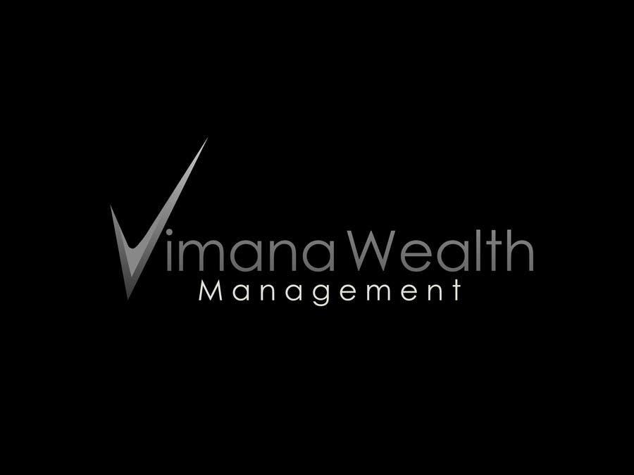 Penyertaan Peraduan #14 untuk Design a Website Mockup and Logo for Vimana Wealth Management