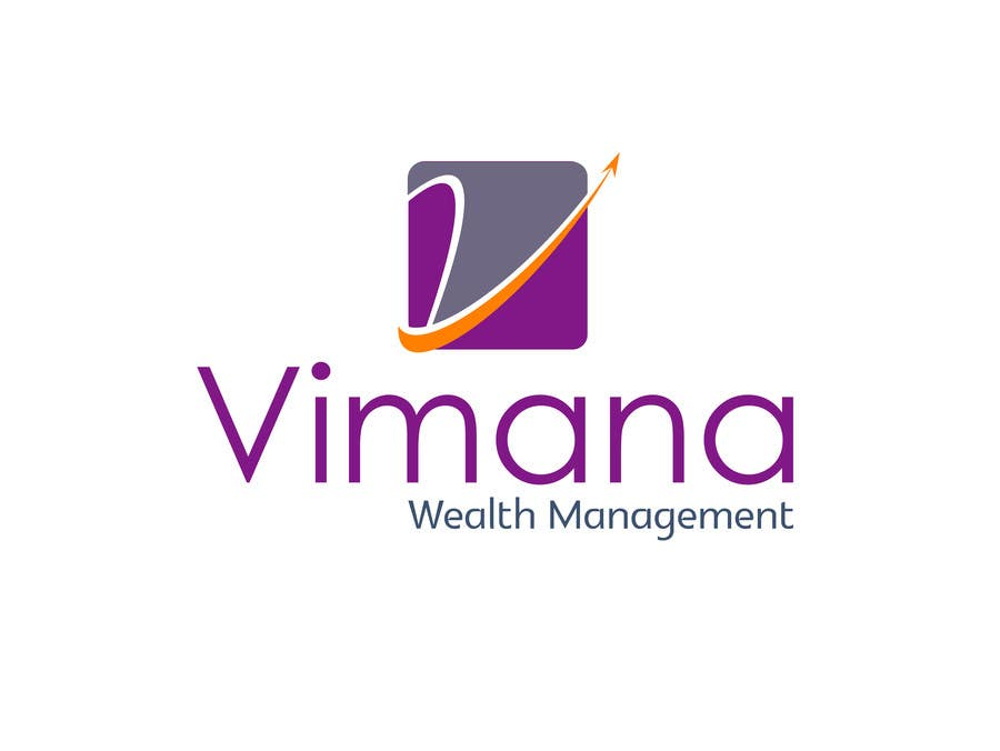 Penyertaan Peraduan #18 untuk Design a Website Mockup and Logo for Vimana Wealth Management
