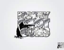 #8 untuk MoneyShotGuns Logo oleh GeorgeOrf