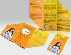 #29 for Design a Brochure for Consultancy company by pcmedialab