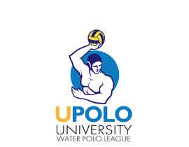 #65 cho logo required for University Water Polo League bởi mazila