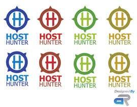 Nro 14 kilpailuun Company Name and logo käyttäjältä AlfaRasterizer