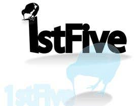 #459 สำหรับ Logo Design for 1stFive โดย kabdesign