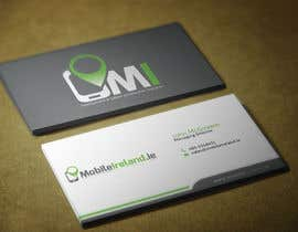 #42 untuk Business Cards - Easy money oleh HammyHS