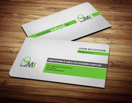 #28 untuk Business Cards - Easy money oleh rathar