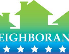 #18 for Design a Logo for a Neighborhood Rating Website by johnpat91