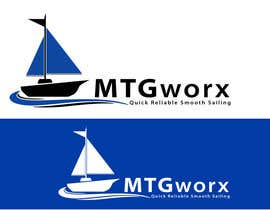 #228 for **** Create and AMAZING logo for our mortgage loan processing company MTGWorx  :-) by llewlyngrant
