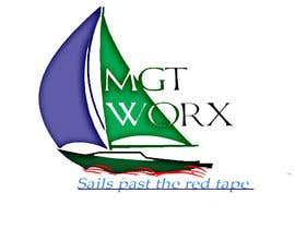 #233 for **** Create and AMAZING logo for our mortgage loan processing company MTGWorx  :-) by crscarey2016