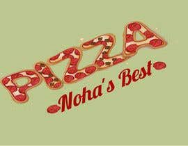 #9 for Pizza Logo Design by Micmash