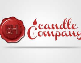 #17 for Design a Logo for BH Candle Company af Syahriza