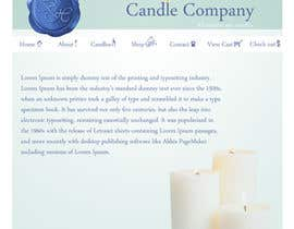 #26 for Design a Logo for BH Candle Company by squalljade