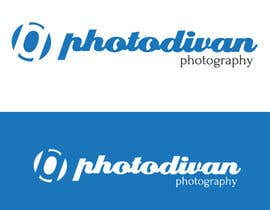 #85 para Design a Logo for Photo Divan por webmastersud