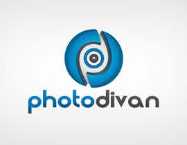 #35 para Design a Logo for Photo Divan por LionWikki